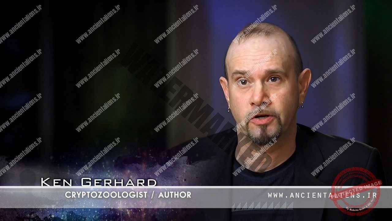 Ken Gerhard