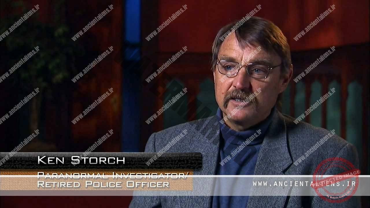 Ken Storch