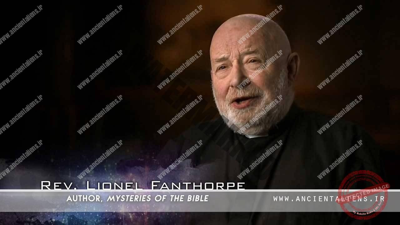 Rev. Lionel Fanthorpe