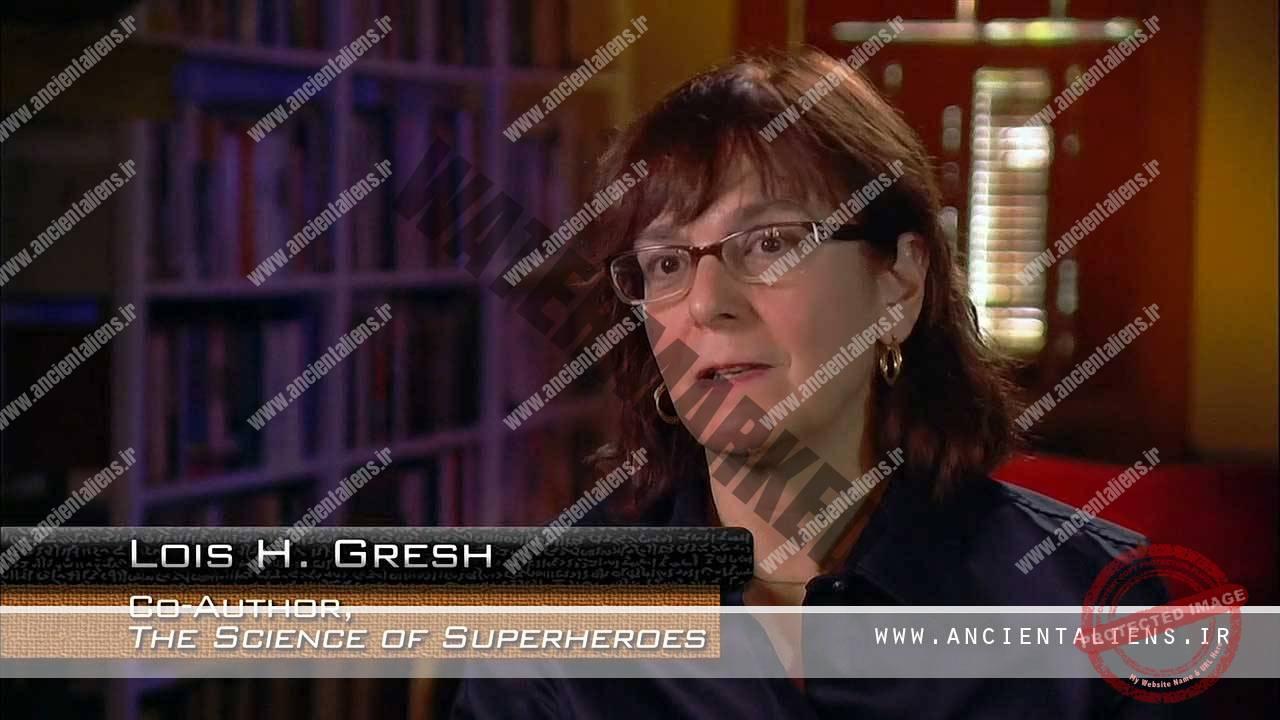 Lois H. Gresh