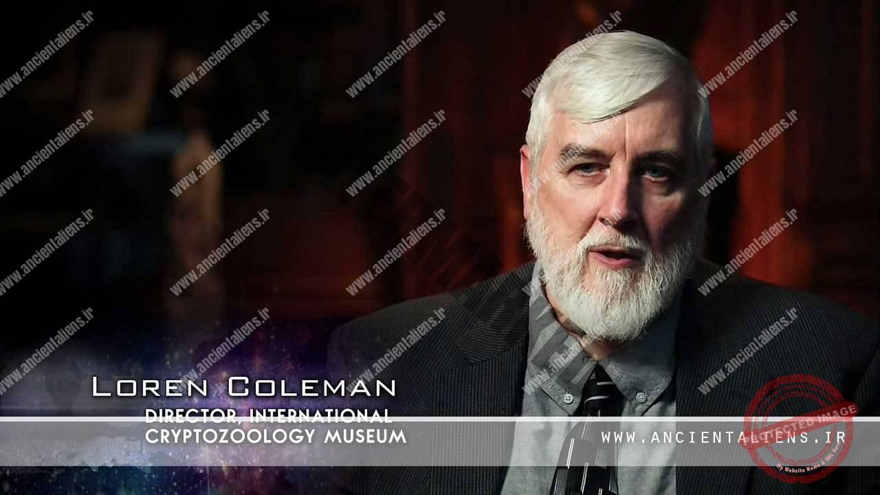 Loren Coleman