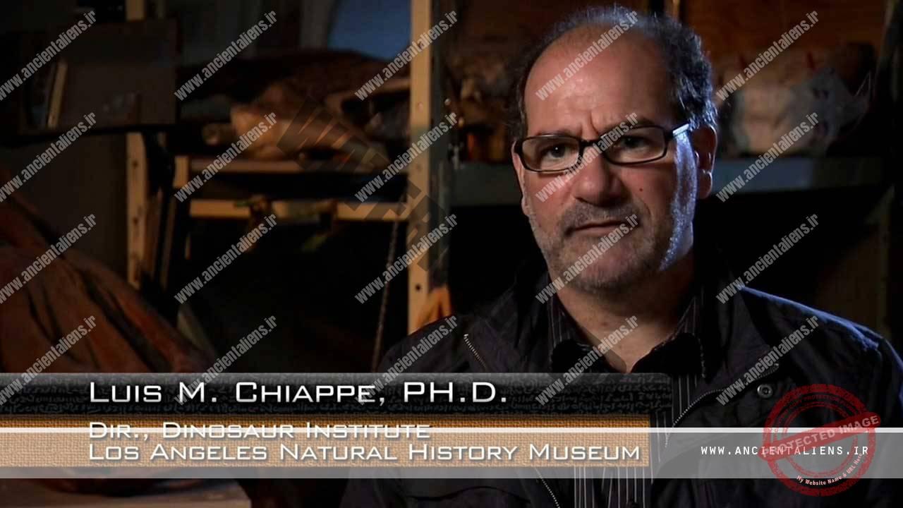 Luis M. Chiappe