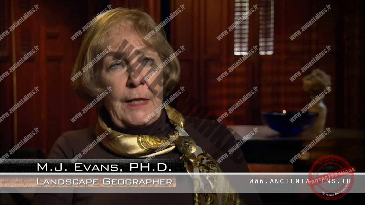 M.J. Evans