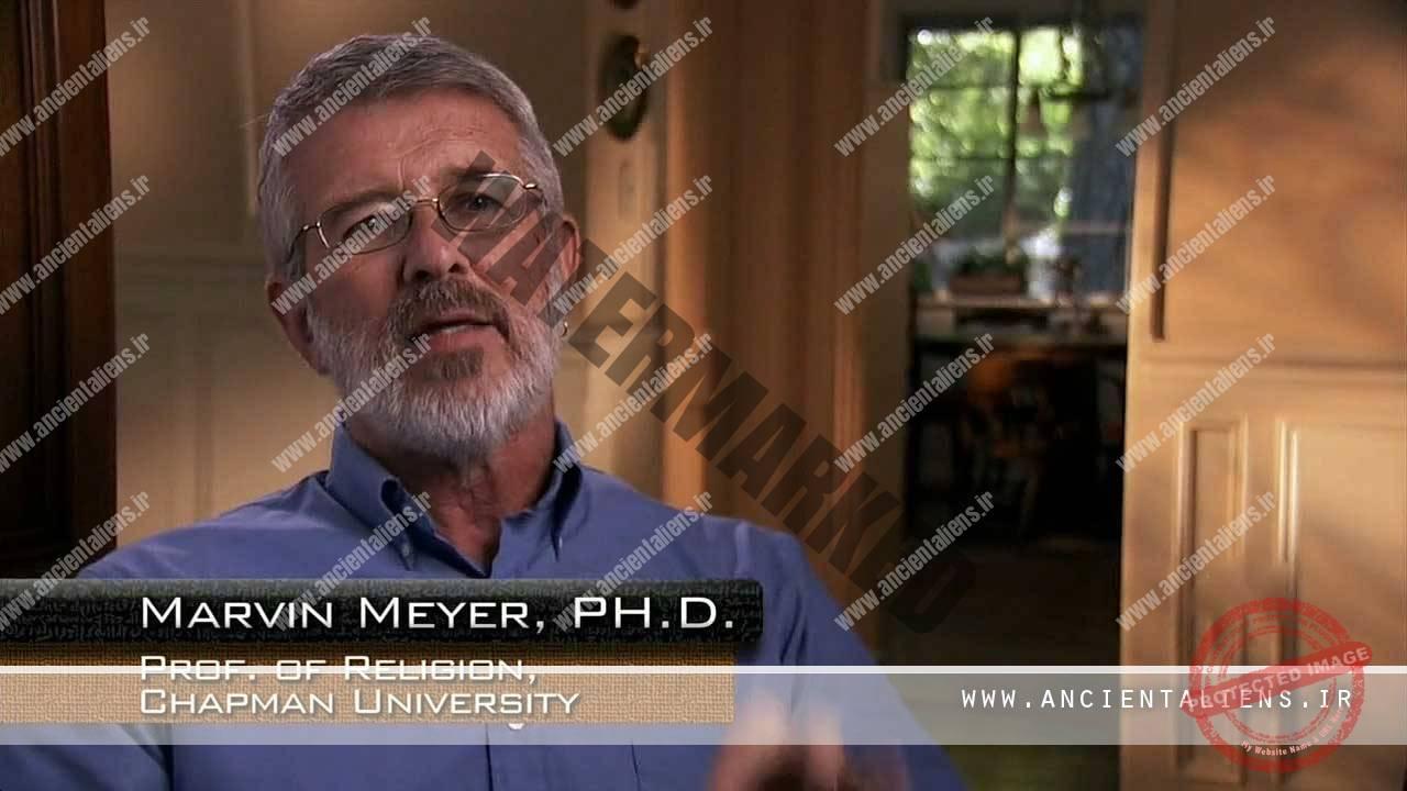 Marvin Meyer