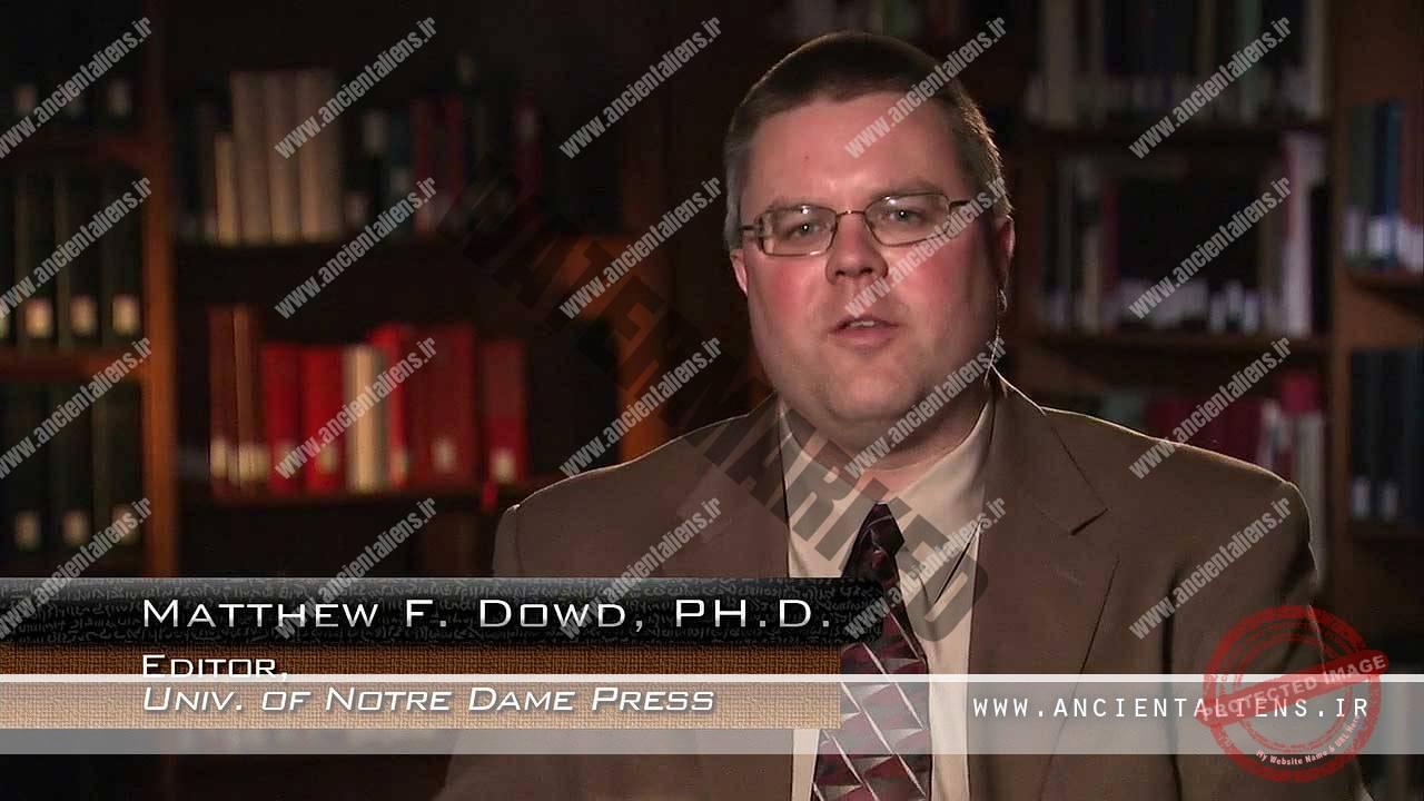 Matthew F. Dowd
