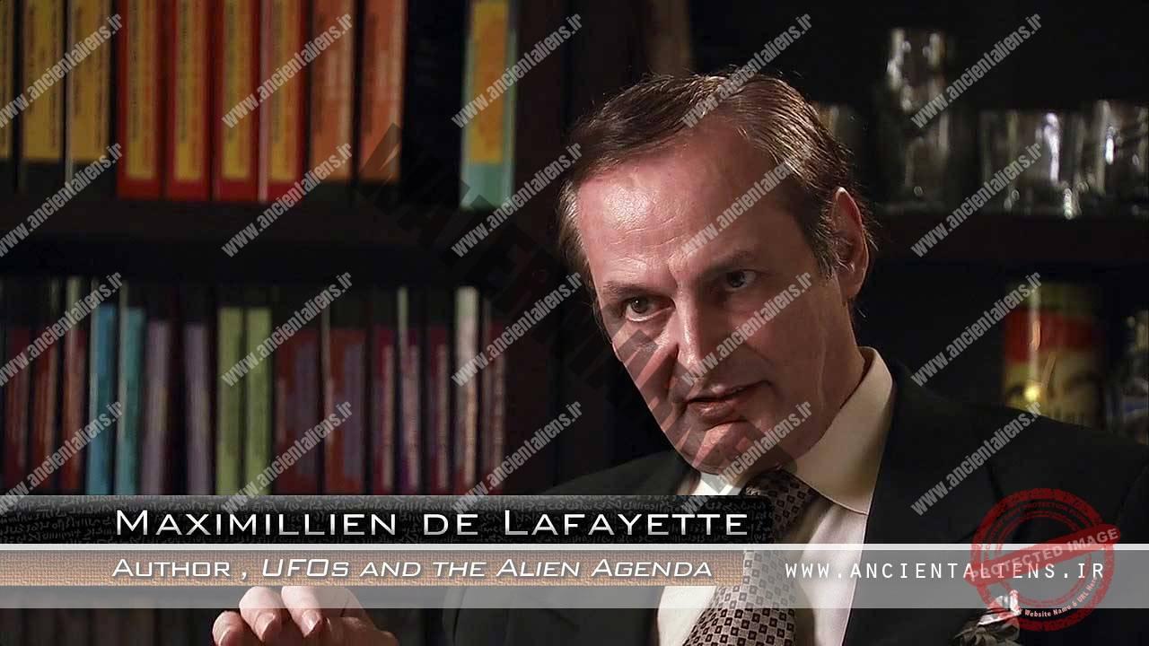 Maximillien de Lafayette