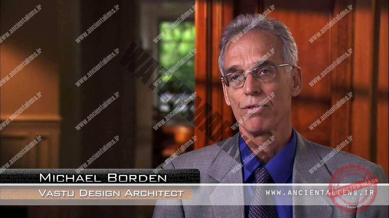 Michael Borden
