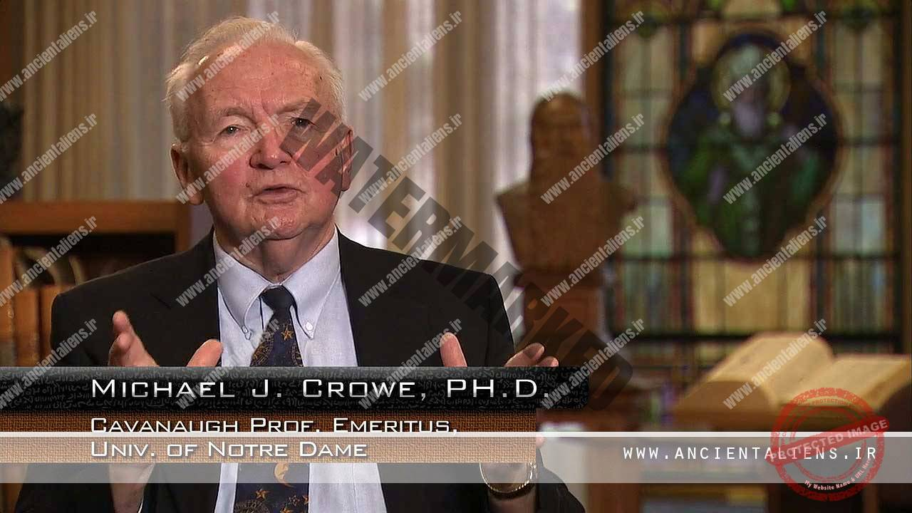 Michael J. Crowe