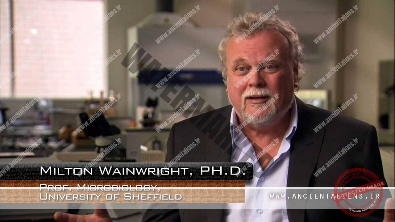 Milton Wainwright