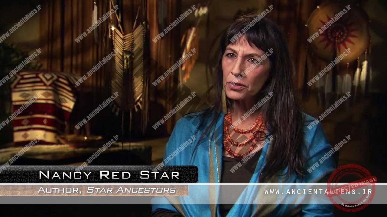 Nancy Red Star