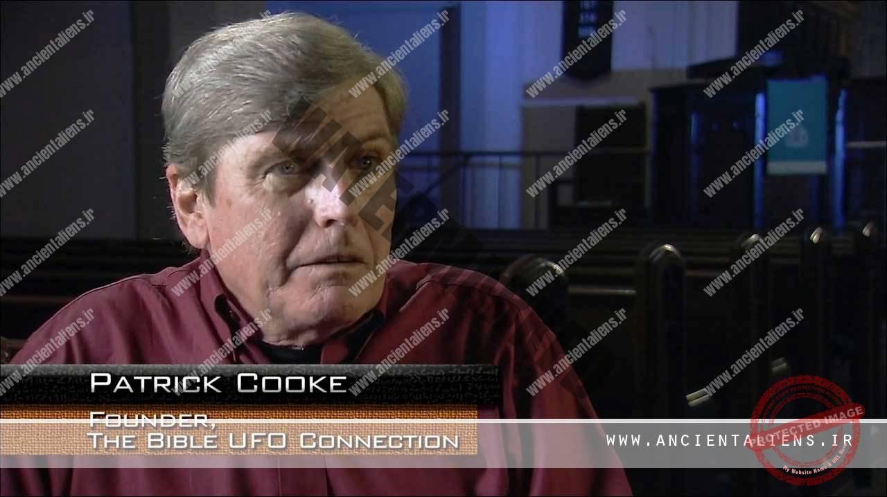 Patrick Cooke