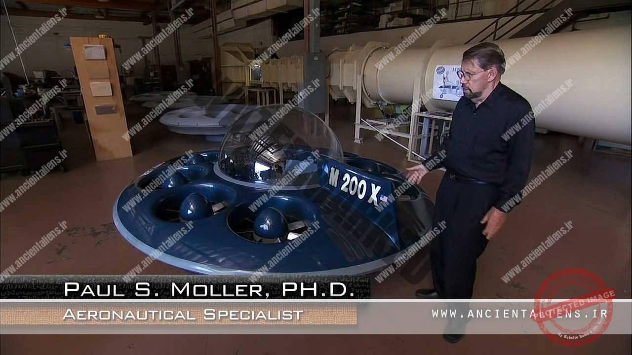 Paul S. Moller