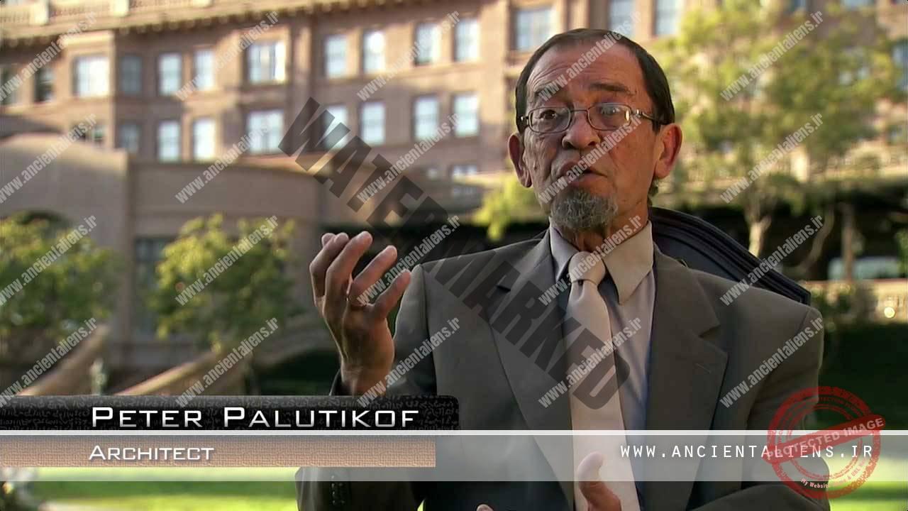 Peter Palutikof