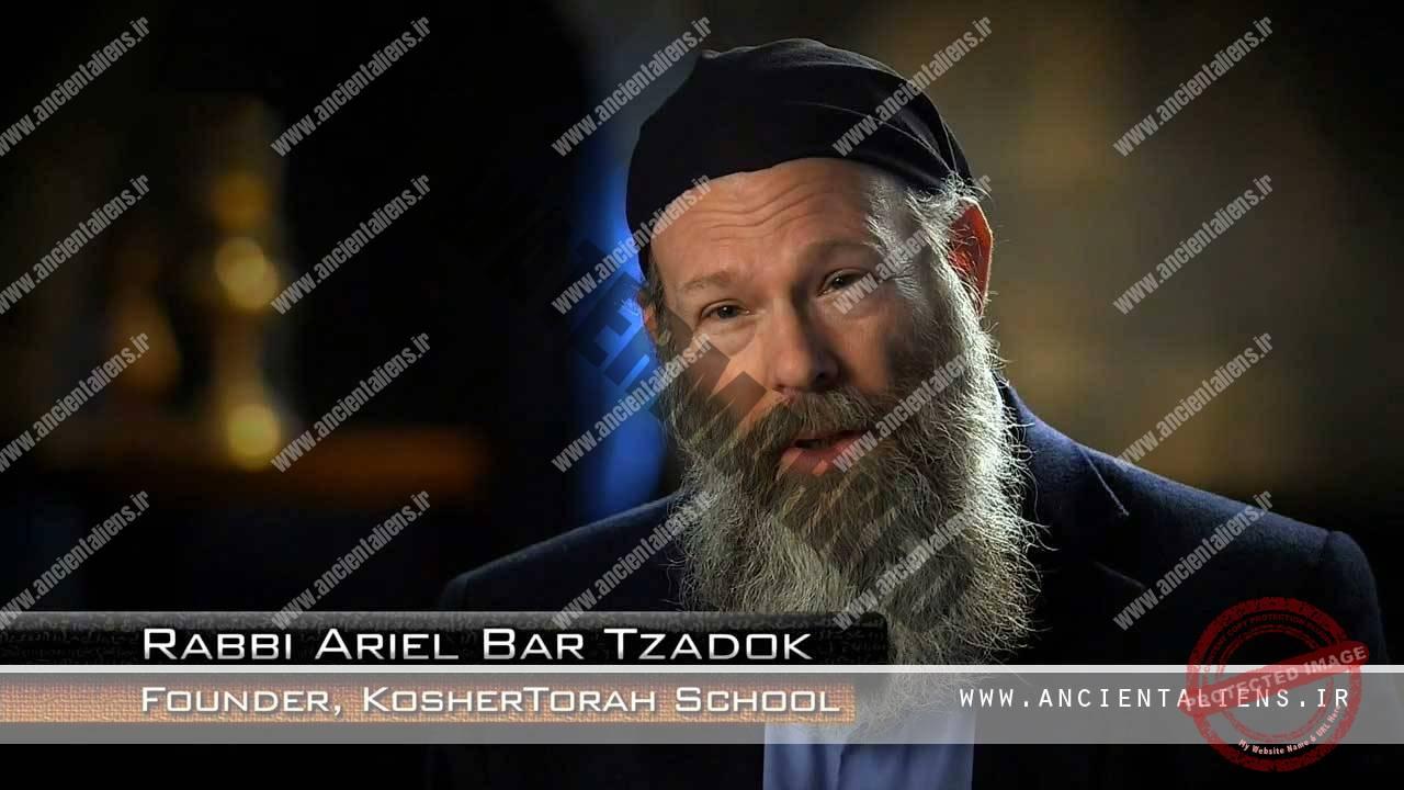 Rabbi Ariel Bar Tzadok