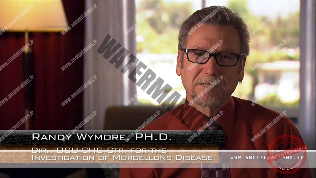 Randy Wymore