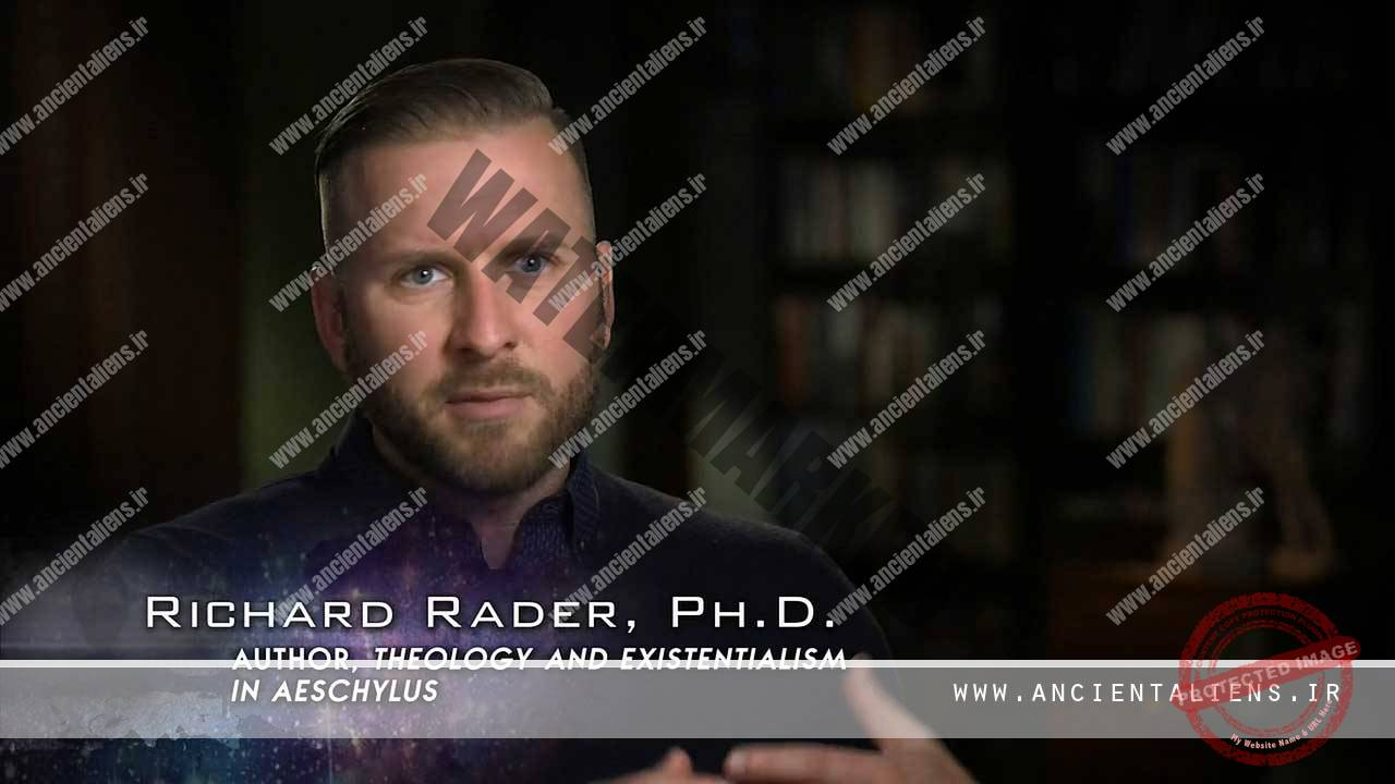 Richard Rader