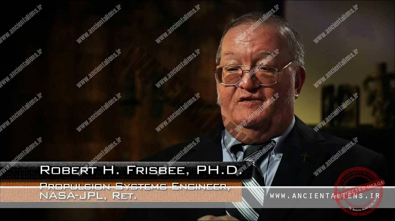 Robert H. Frisbee