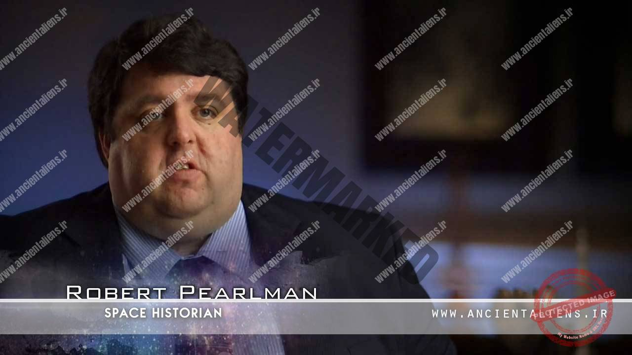 Robert Pearlman