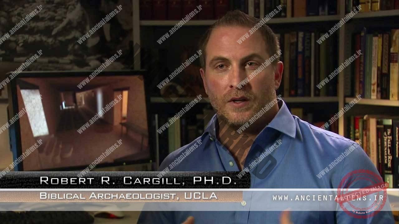 Robert R. Cargill