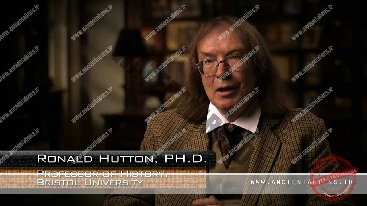 Ronald Hutton