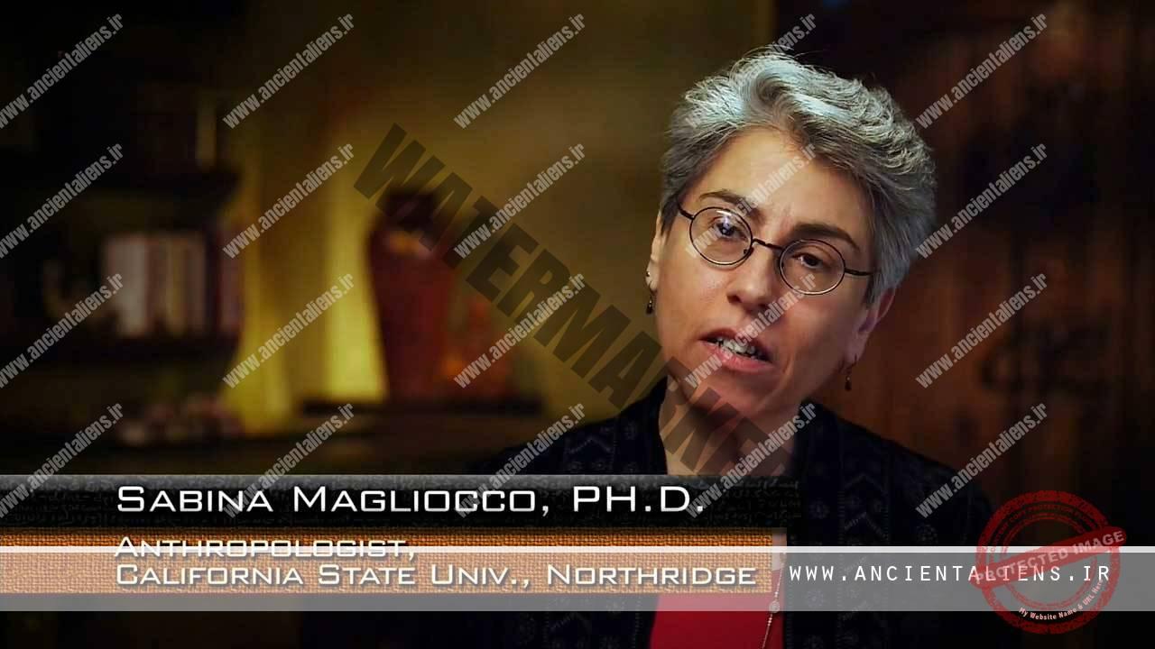 Sabina Magliocco