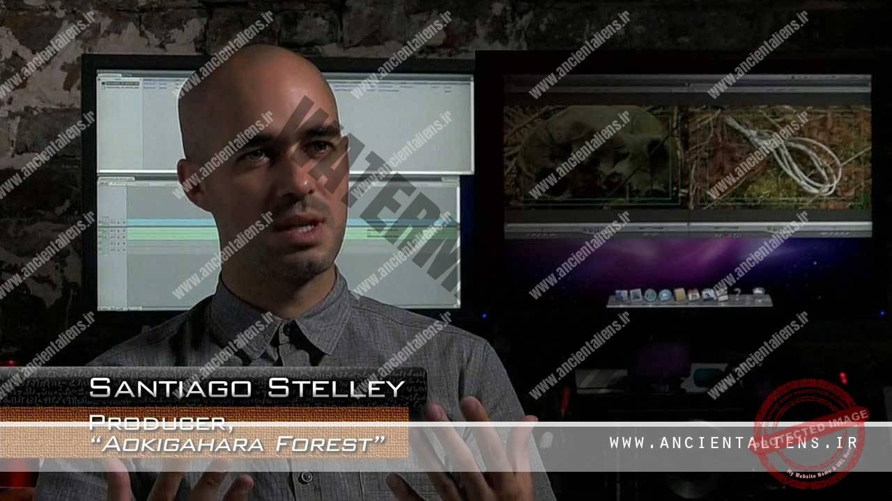 Santiago Stelley