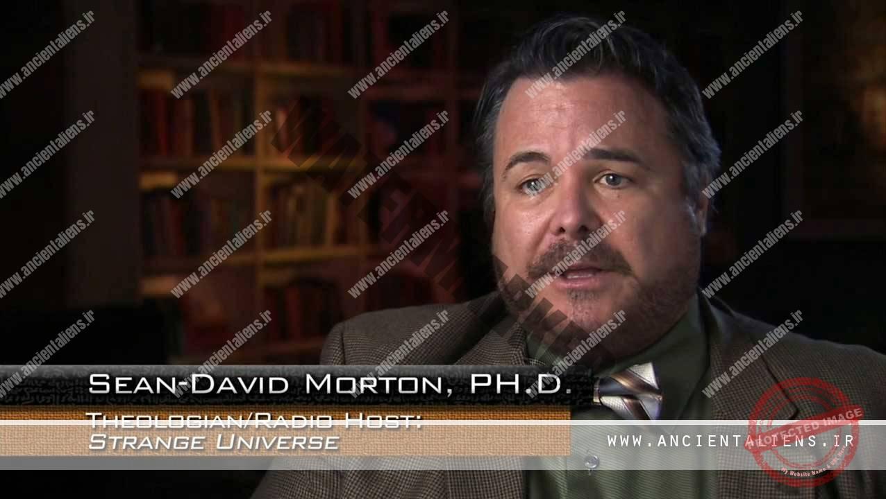 Sean-David Morton