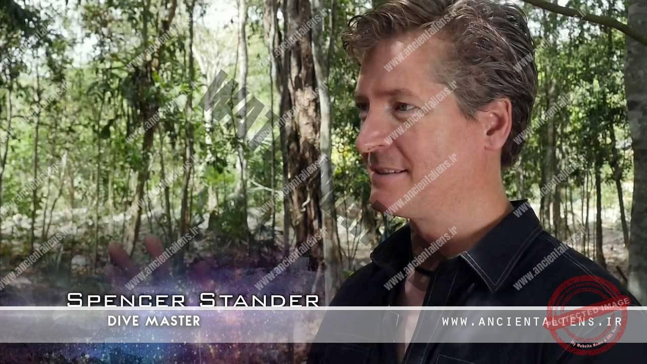 Spencer Stander