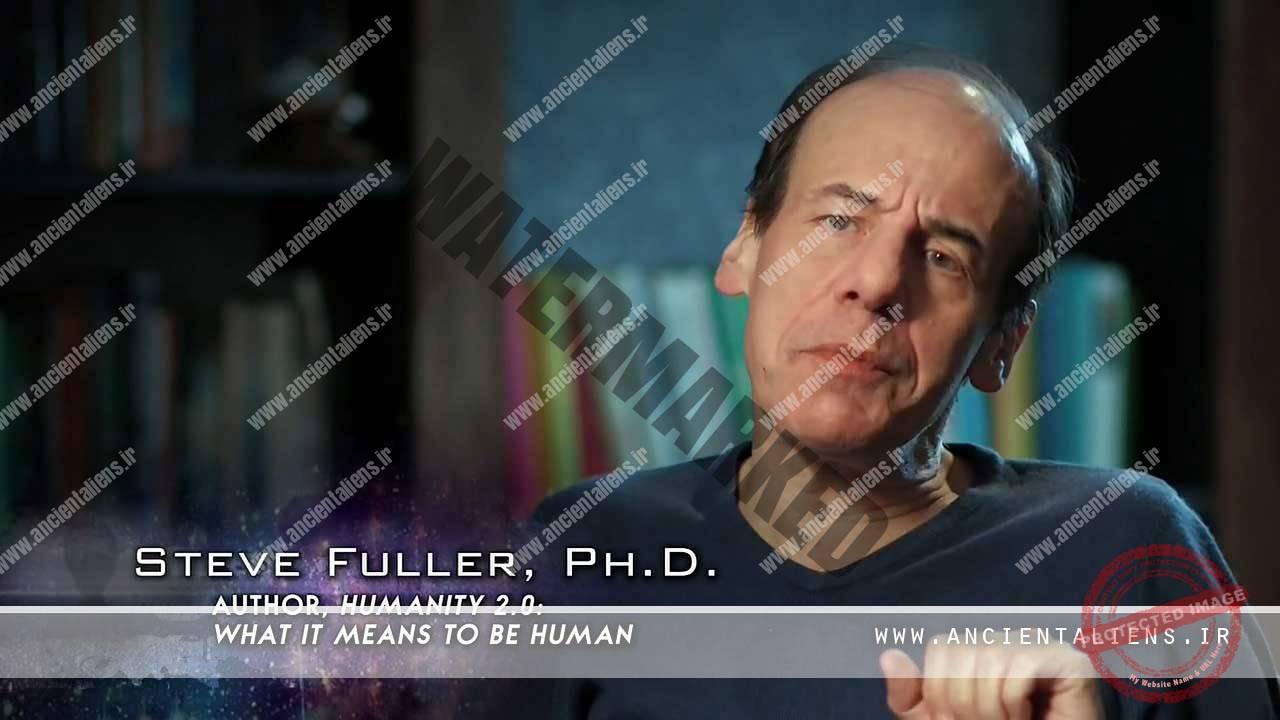 Steve Fuller