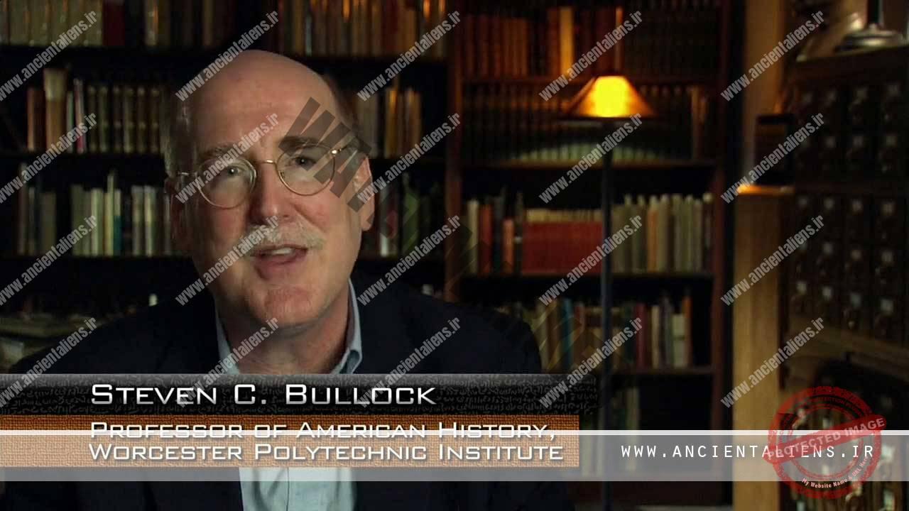 Steven C. Bullock