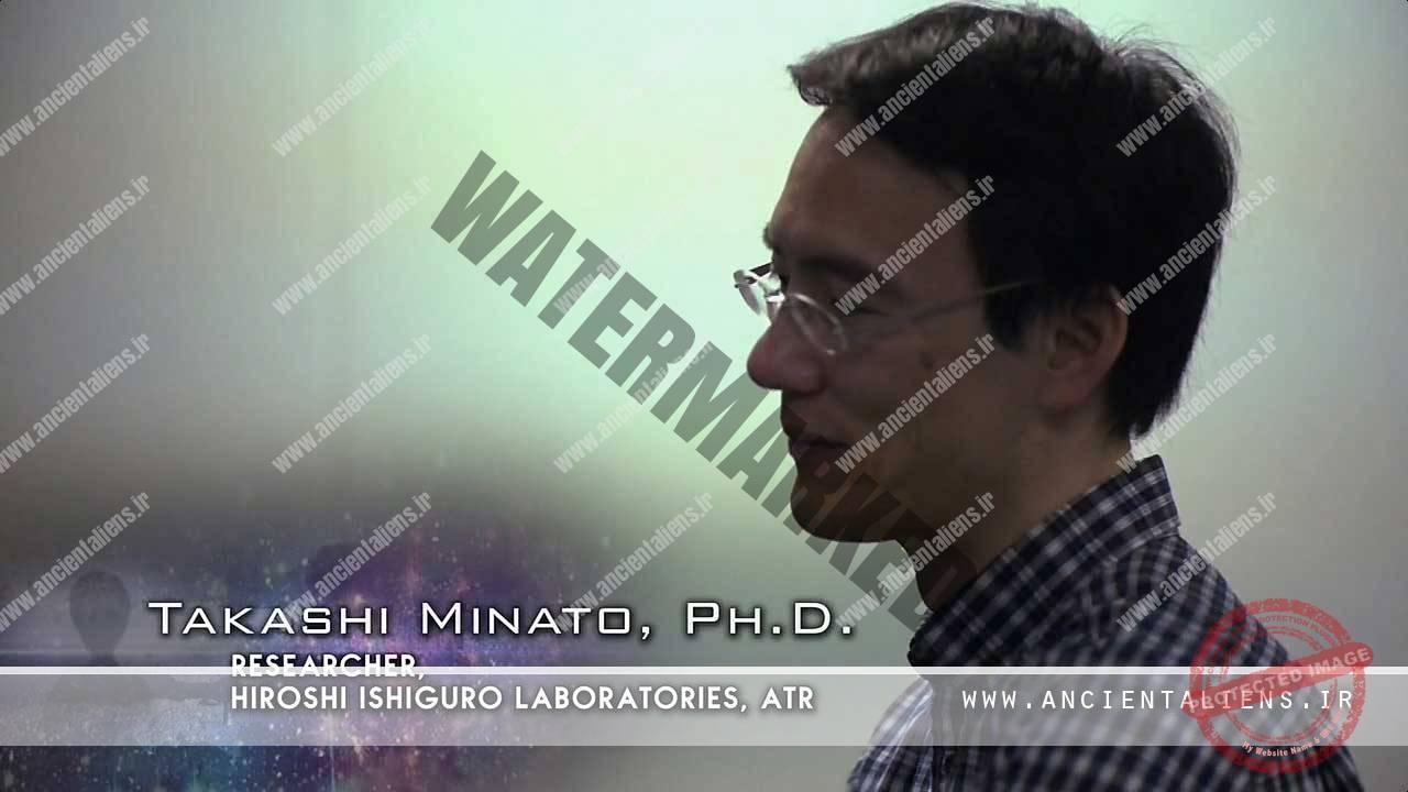 Takashi Minato