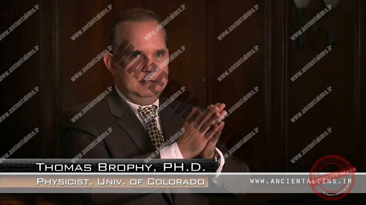 Thomas Brophy