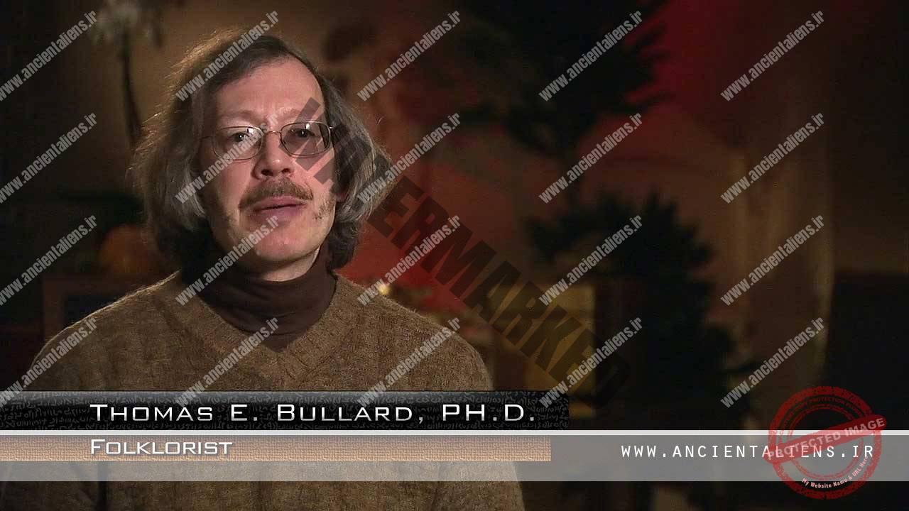 Thomas E. Bullard
