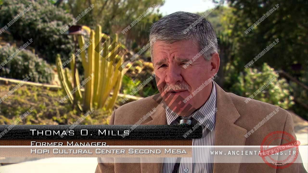 Thomas O. Mills