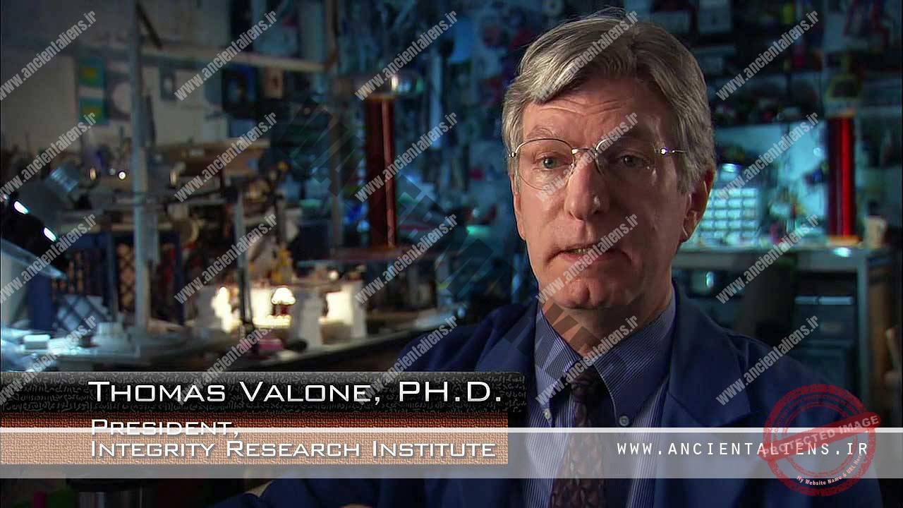Thomas Valone
