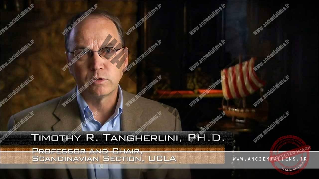 Timothy R. Tangherlini