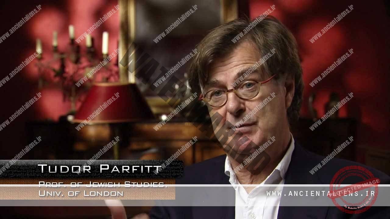 Tudor Parfitt