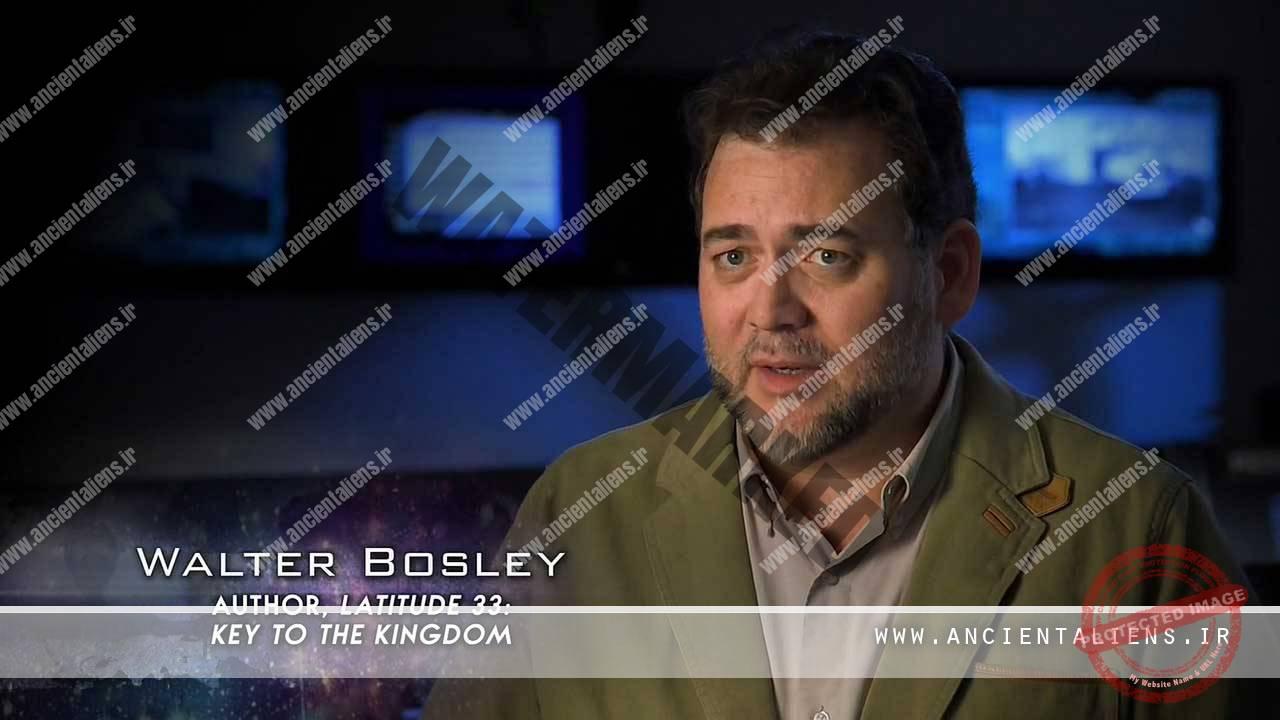 Walter Bosley
