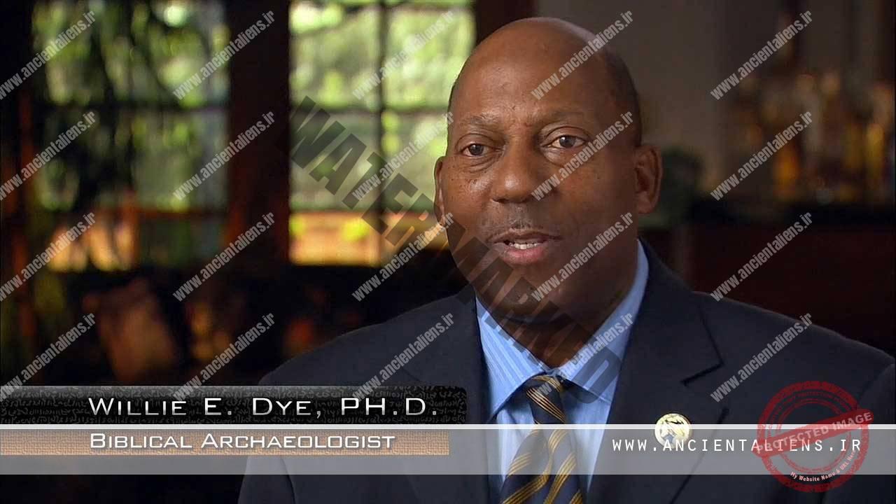 Willie E. Dye