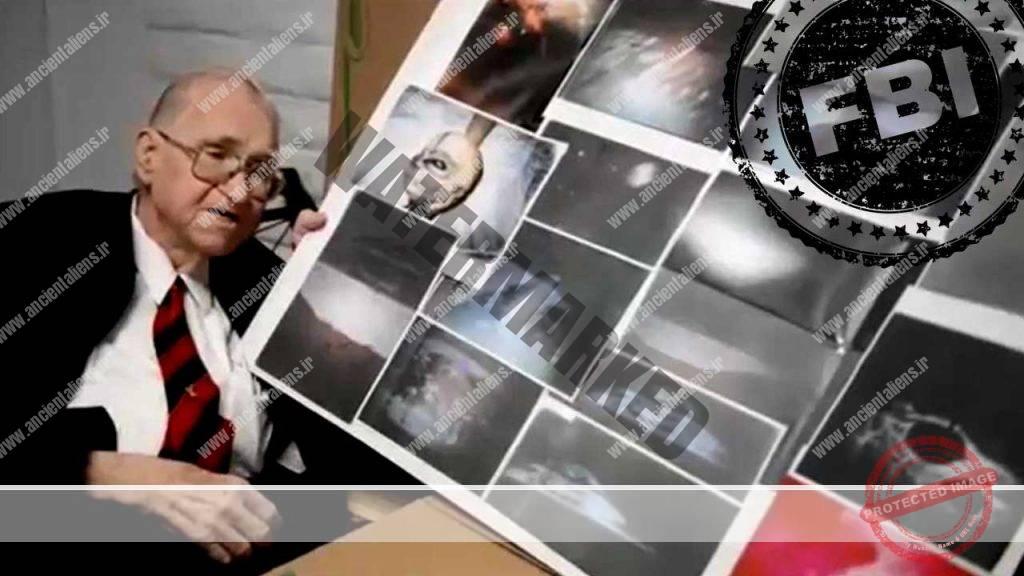پروندههای FBI: بوید بوشمن