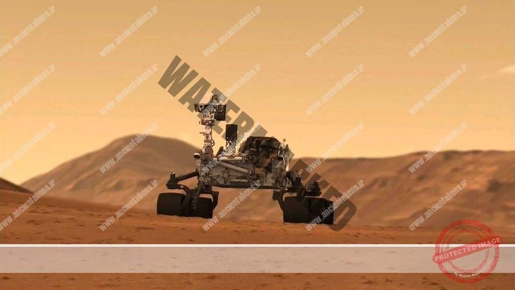 معمای مریخ و سازههای اسرارآمیز آن