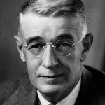 ونِوار بوش / Vannevar Bush